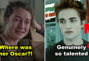 Bad Actors Who Are Actually Talented