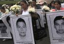 Bone Fragments in Mexico Identified As One of 43 Missing Students