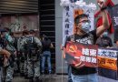 China's Hong Kong Security Law Explained