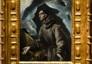 Complaint Faults Museum Director for Hanging His In-Law's El Greco