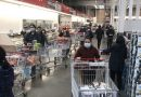 Costco Workers Say Company Is Easing Coronavirus Social Distancing Rules Despite Risks