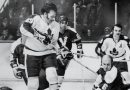 Eddie Shack, Feisty Wing for Powerful Maple Leafs, Dies at 83