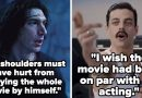 Great Acting Performances In Bad Movies