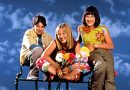 Hilary Duff Says Lizzie McGuire Reboot Still Happening