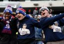 Jets and Giants Are N.F.L.'s First to Say They'll Play Without Fans