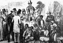 Slavery reparations bill spurs new debate; are other nations a model?