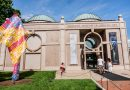 Smithsonian's National Museum of African Art accused of culture of racism