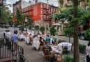 The West Village: A Pause, and a Reset, for a Coveted Area