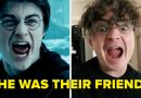 These TikTok Harry Potter Impressions Are Amazing