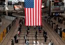 Travel Restrictions on Americans Erode a Sense of Passport Privilege