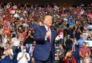 "Trump Rally ""Likely"" Behind Coronavirus Surge"