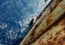 UN official: Catastrophe looming from oil tanker off Yemen