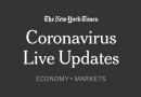 Global Markets Climb Amid Virus Concerns: Live Updates