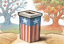 Voters' Choice: Growth or Stagnation