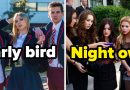 We Can Guess If You're A Morning Or Night Person Based On Your Streaming Habits
