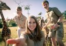 What to watch this weekend: 'Crikey! It's the Irwins' special on Animal Planet