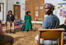 With 'I May Destroy You,' Michaela Coel is in control