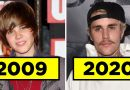 33 Side-By-Sides Of Celebrities At Their First VMAs Vs. Now