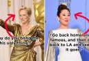 Awful Things Female Actors Were Told While Auditioning