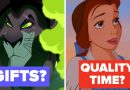Choose 6 Disney Characters And We'll Reveal Your Love Language With 99% Accuracy