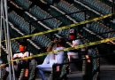'Everyone Can Do Better': Baseball Searches for Blame Amid Outbreaks