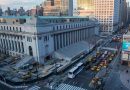 Facebook Bets Big on Future of N.Y.C., and Offices, With New Lease