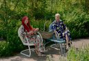 How Kate Pierson, of the B-52's, and Monica Coleman, Spend Their Sundays