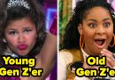 Iconic Disney Channel Shows Guess Your Generation Quiz