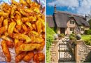 Rate These British Foods And Find Out Which British Village You Belong In
