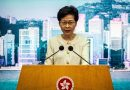 U.S. sanctions against Hong Kong officials, explained