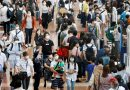 Asia Today: Fewer cases in Melbourne, Korea; Japan travel up