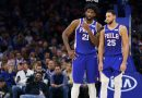 Ben Simmons and Joel Embiid Are Stuck Between Star and Superstar