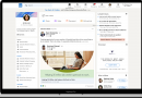LinkedIn adds Stories and a new visual design