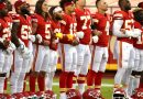 N.F.L. Season Kicks Off With Protests