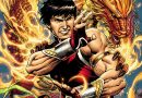 Shang-Chi's return to Marvel Comics makes him the center of his own story