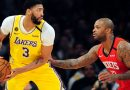 The Rockets' Small-Ball Strategy Gets a Big Test Against the Lakers