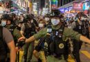 Travel Warning for Hong Kong Could Worsen U.S.-China Relations