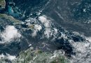 Tropical Storm Nana in Caribbean forecast to hit Central America as hurricane