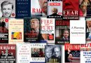 Trump Books Keep Coming, and Readers Can't Stop Buying