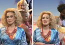 Adele SNL Skit About Africa Backlash
