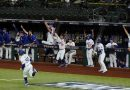 Dodgers Win the World Series After Years of Frustration