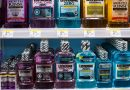 No, Mouthwash Will Not Save You From the Coronavirus