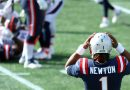 Patriots Struggle to Find Their Way After Schedule Shuffle