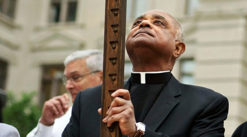 Pope names 13 new cardinals, including DC archbishop Wilton Gregory