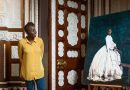 Queen Victoria's African goddaughter portrait displayed