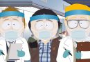 'South Park' pandemic special has everyone talking. Here's why