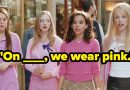 Teen Movie Quotes Quiz For 2000s Girls
