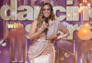 Tyra Banks on critics, Bergeron's 'big shoes'