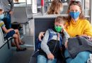 Danish Study Questions Use of Masks to Protect Wearers