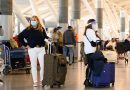 Don't Travel For Thanksgiving Due To Pandemic